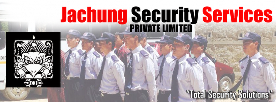 Jachung Security Services Private Limited